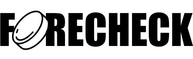 Forecheck logo